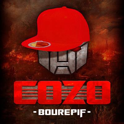 Cozo & DJ Amor - Benevoles (2011)