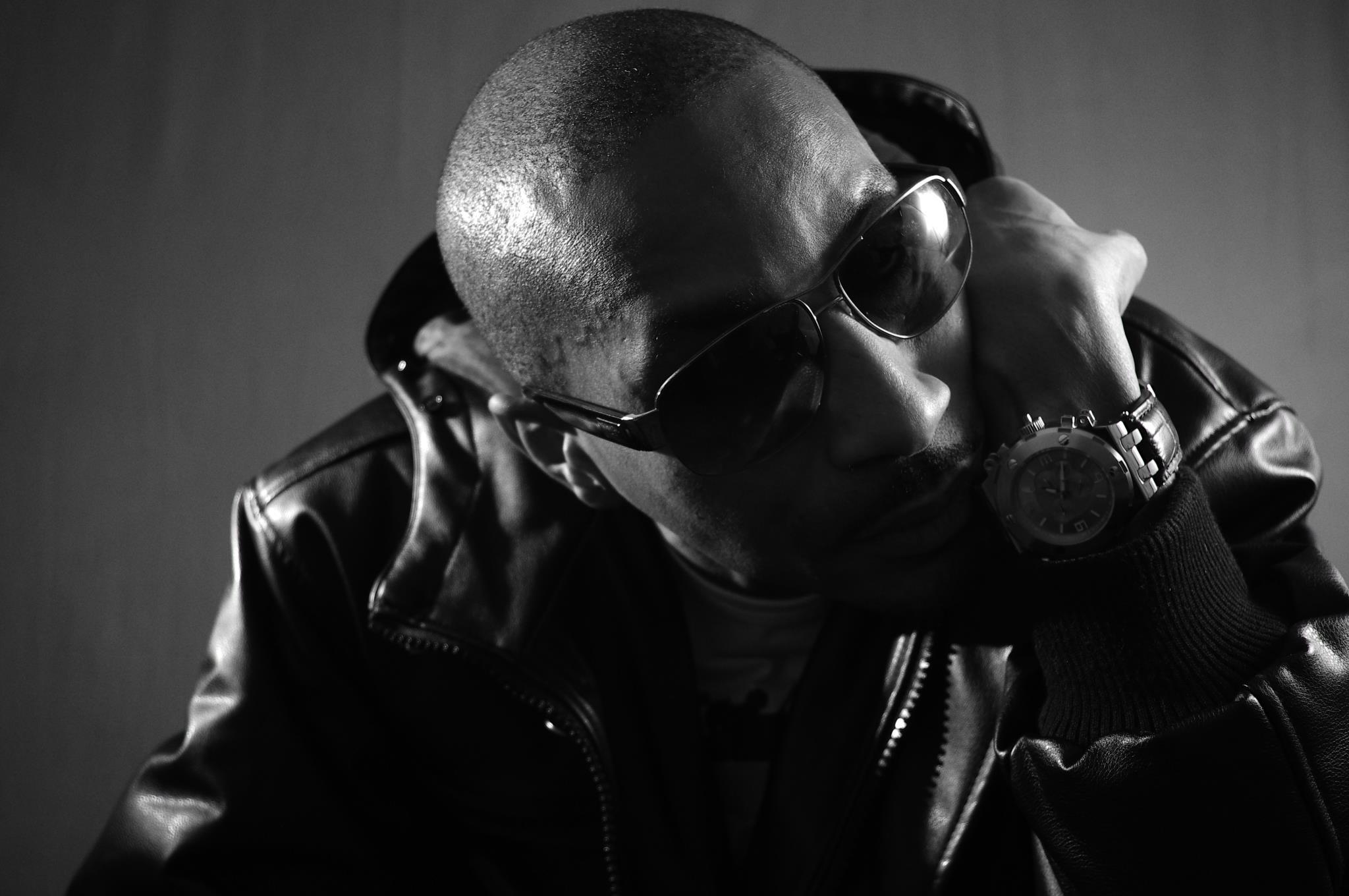 Рэп франции слушать