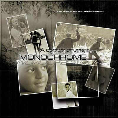 Monochrome - A Contre Courant (2012)