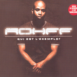 Rohff - Qui Est L'Exemple (Maxi) (2001)