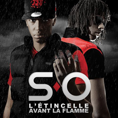 S.O. - L'etincelle Avant La Flamme (2012)