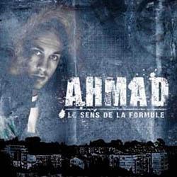 Ahmad - Le Sens De La Formule (2005)