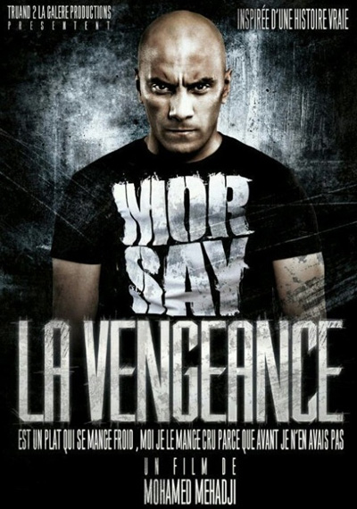 La Vengeance (2011) [DVDRip]