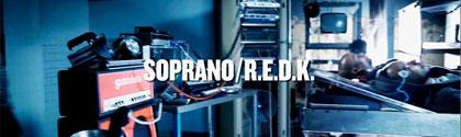 Soprano & R.E.D.K. тизер клипа Le Labo