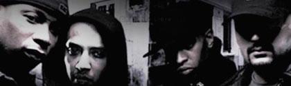 La Rumeur новый альбом 23 апреля