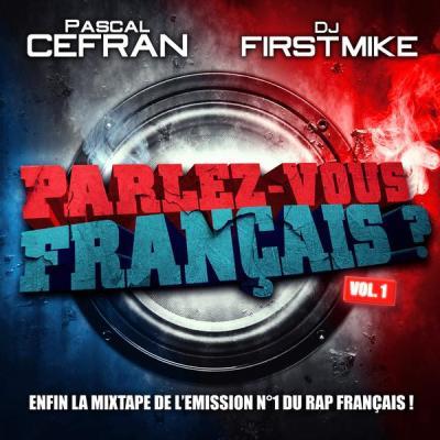 Parlez-Vous Francais Vol. 1 (2008)