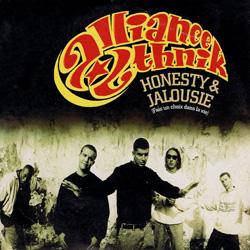 Alliance Ethnik - Honesty & Jalousie (Fais Un Choix Dans La Vie) (1995)