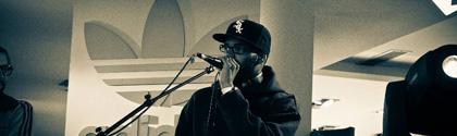 DJ Stresh