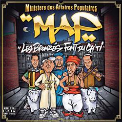 MAP - Les Bronzes Font Du Ch'ti (2009)