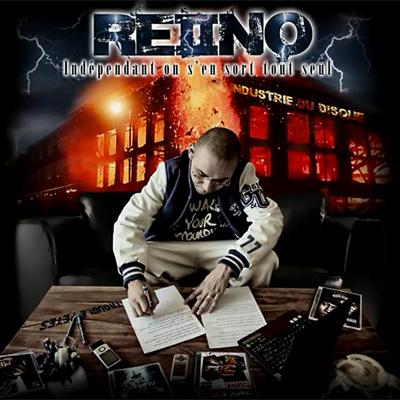 Re2no - Independant On S'en Sort Tout Seul (2012)