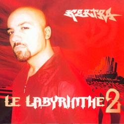 Kertra - Le Labyrinthe Vol. 2 (2002)