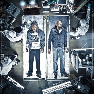 Soprano & R.E.D.K. - E=2MC's (2012)