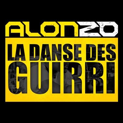 Alonzo - La Danse Des Guirri (2012)