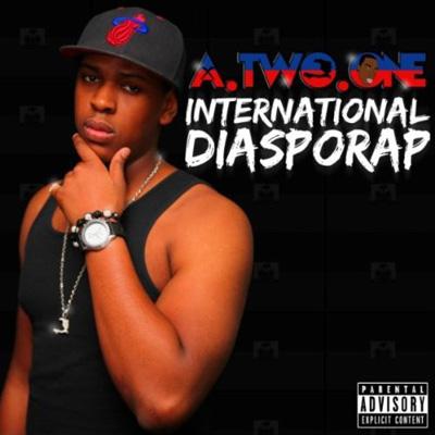 A.Two.One - International Diasporap (2012)