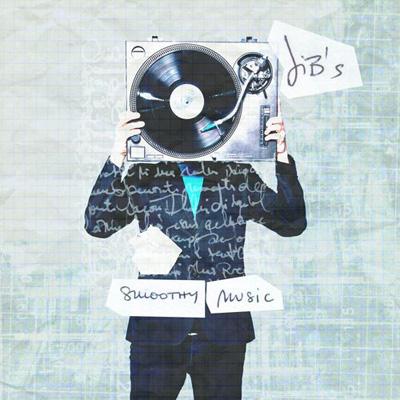 Jibs - Smoothy Music (2012)