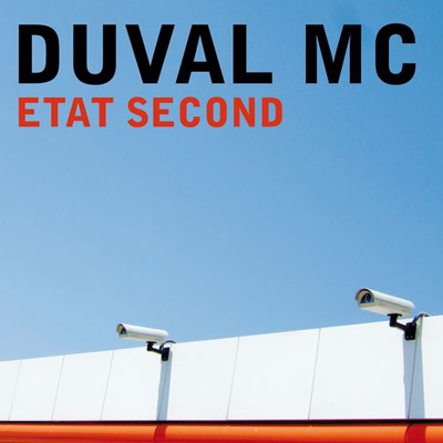 Duval MC - Etat Second (2012)