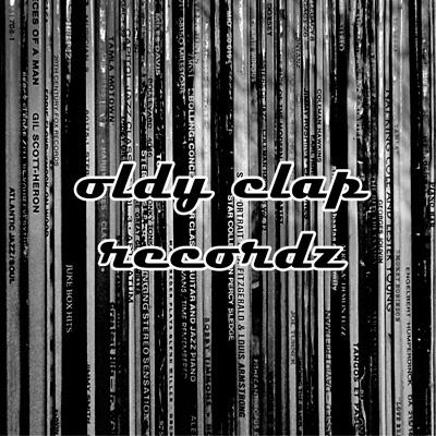 Oldy Clap Recordz - Featuringz (2012)
