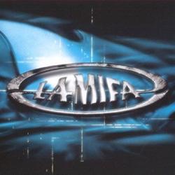 Lamifa - Lamifa (1998)