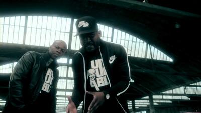 Mac Tyer - Nigger feat. Despo Rutti