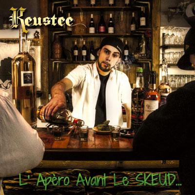 Keustee - L'apero Avant Le Skeud… (2012)