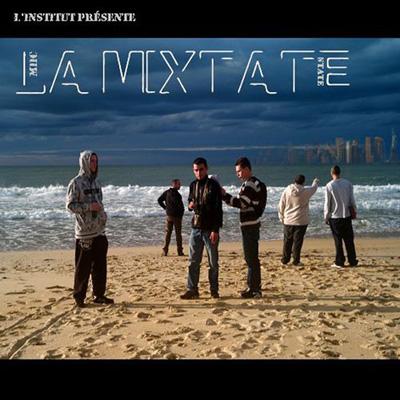 L'institut - La Mixtape (2012)