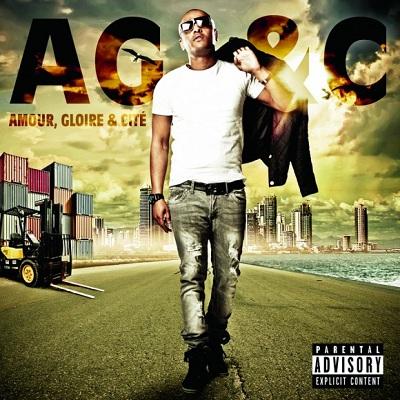 Alonzo - Amour, Gloire & Cite (2012)