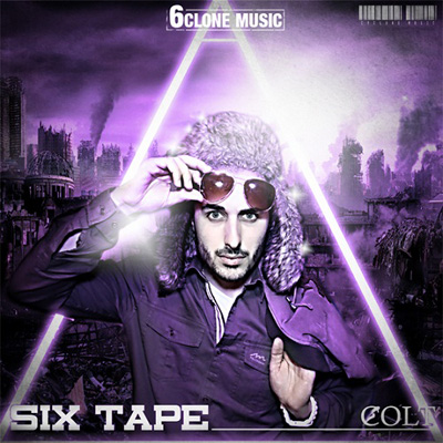 Colt - Six Tape Vol. 1 (2012)