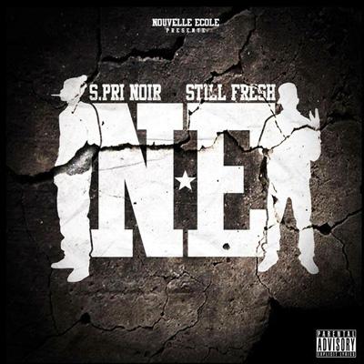 S.Pri Noir & Still Fresh - N.E. (2012)