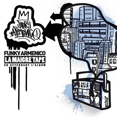 Funky Armenico - Maigre Tape (2012)