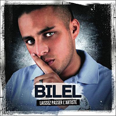 Bilel - Laisser Passer L'artiste (2012)