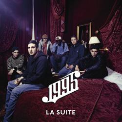 1995 - La Suite (EP) (2012)