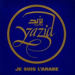 Yazid - Je Suis L'arabe (Single) (1996)