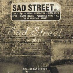 Sad Street Vol. 1 (2001)