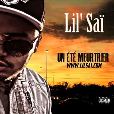 Lil Sai - Un Ete Meurtrier (2012)