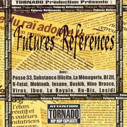 Futures References (2000)