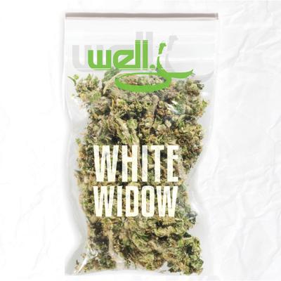 Well.J - White Widow (2012)