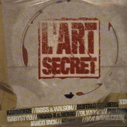 L'art Secret (2001)