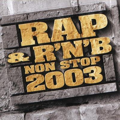 Rap & RnB Non Stop 2003 (2003)
