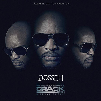 Dosseh - Summer Crack Mixtape Vol. 2 (2012)