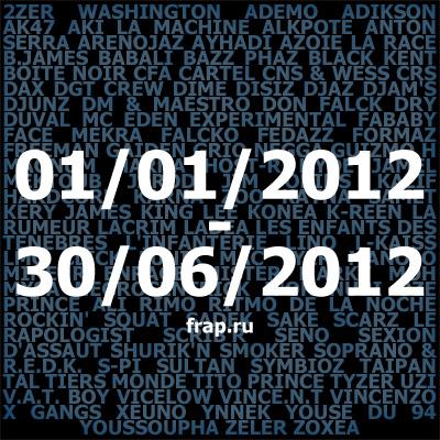01/01/2012 - 30/06/2012 (2012)