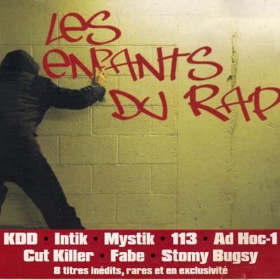 Les Enfants Du Rap (2000)