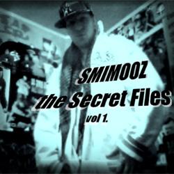 Smimooz - The Secret Files Vol. 1 (2012)