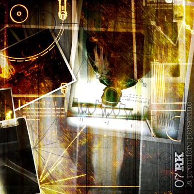 07RK (La Secte) - La Premiere Personne (2012)