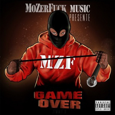 MZF - Game Over (2012)
