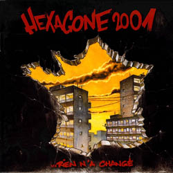 Hexagone 2001... Rien N'a Change (2001)