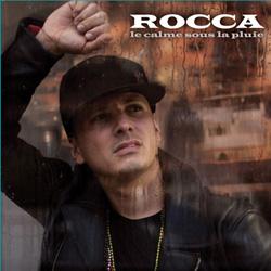 Rocca - Le Calme Sous La Pluie (2012)