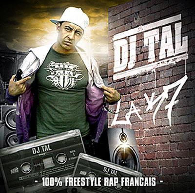 La K7 (100% Freestyle Rap Francais) (2009) » FRap ru / Французский