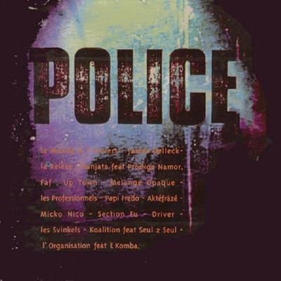 Police Vol. 1 (1997)