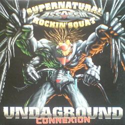 Assassin - Undaground Connexion (1996)