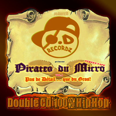 Pirates Du Micro Vol. 1 (2009)